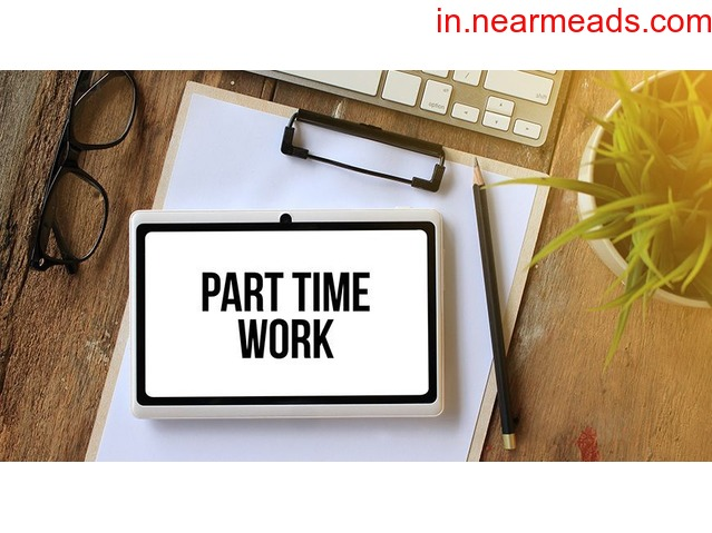 Work from Home Jobs in Rajkot – Part-Time Job Opportunity - 1
