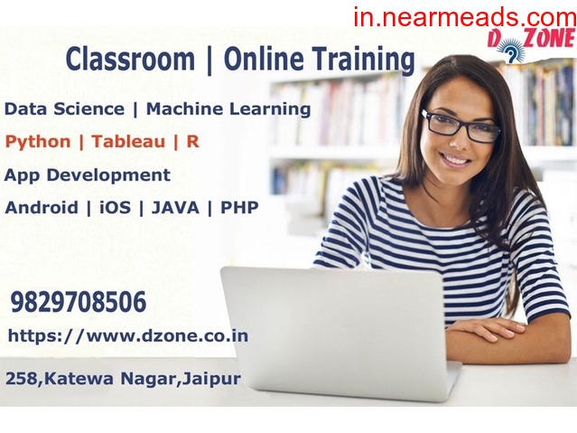 Data Science Training In Jaipur - 1