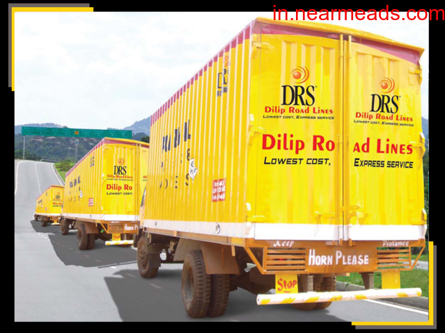 Agarwal Packers and Movers (DRS Group) – Best Moving Organization - 1