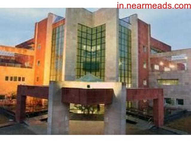 Asian School of Business Thiruvananthapuram - 1
