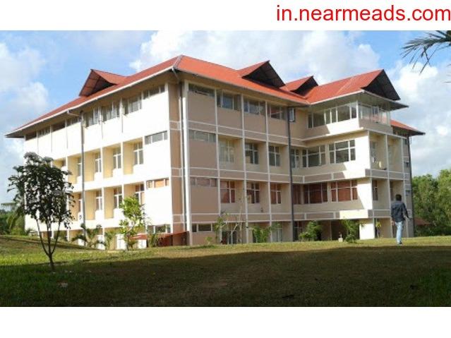 DC School of Management and Technology Best MBA College in Thiruvananthapuram - 1