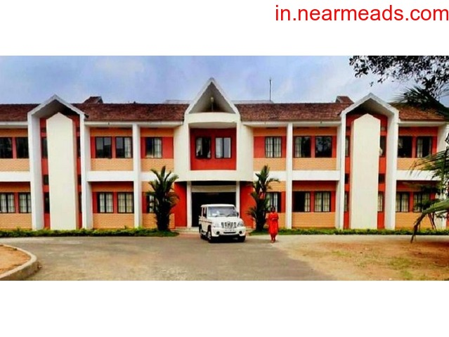Lourdes Matha College of Science and Technology Best MBA College in Thiruvananthapuram - 1
