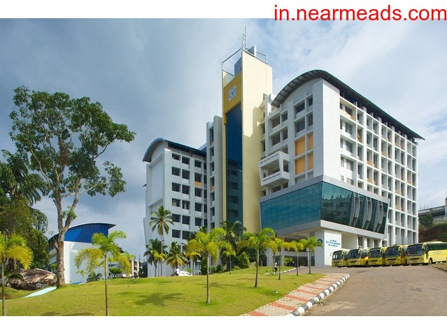 Rajadhani Business School Best MBA College in Thiruvananthapuram - 1