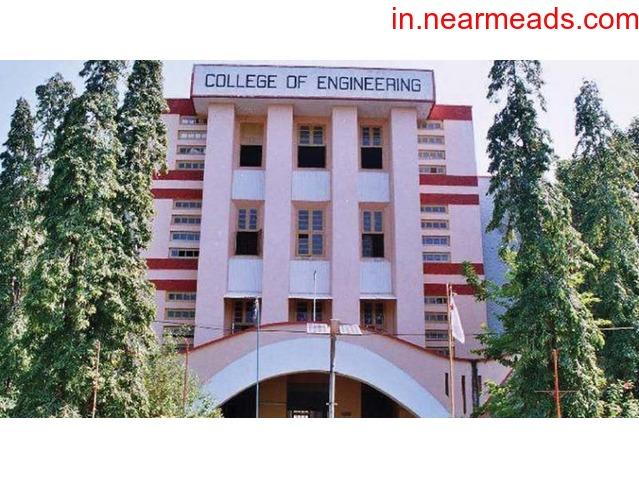 College of Engineering Trivandrum One of the Oldest Engineering College in Thiruvananthapuram - 1