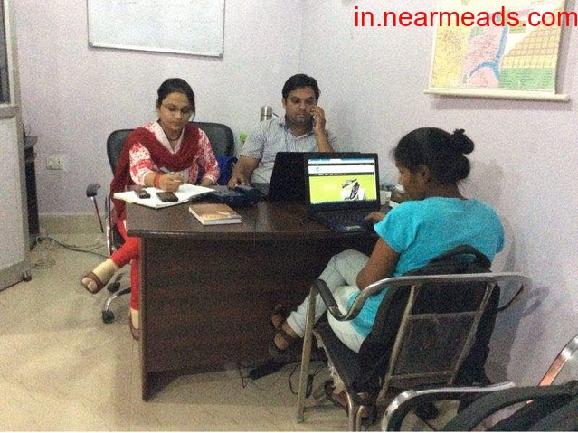 Milestone Consulting Group – Best Job Consulting in Lucknow - 1