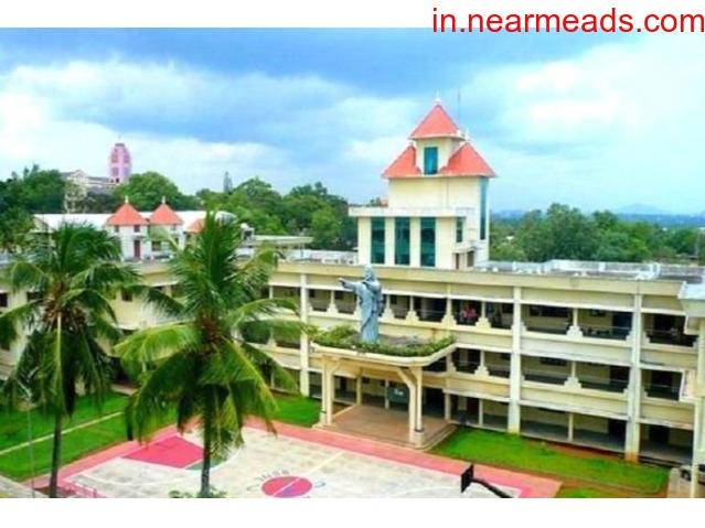 College of Engineering Attingal Thiruvananthapuram - 1