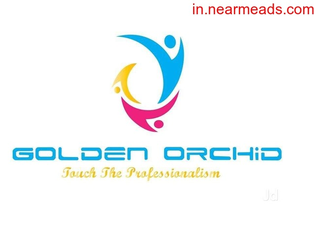 Golden Orchid Placement Services – Best HR Agency in Lucknow - 1