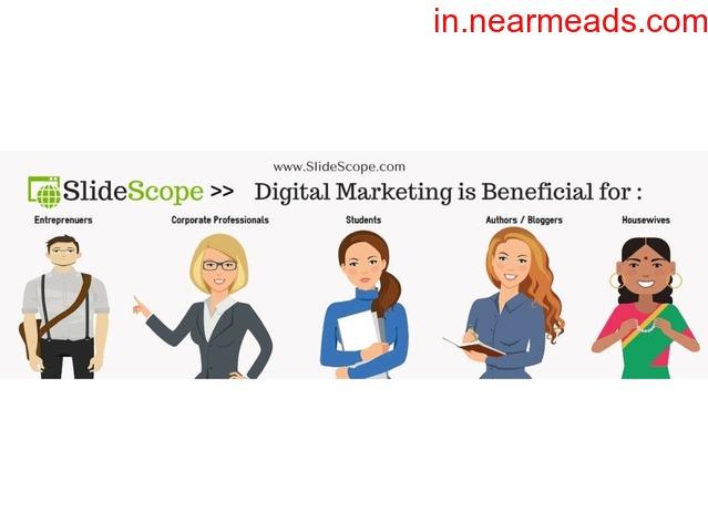 Slide Scope – Best Digital Marketing Course in Lucknow - 1