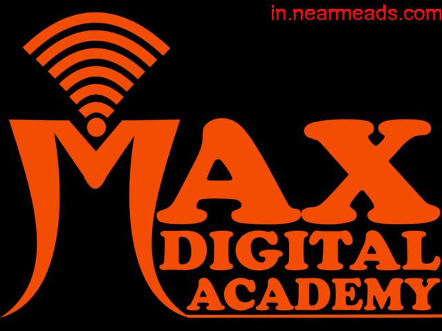 Max Digital Academy – Advanced Digital Marketing Course - 1