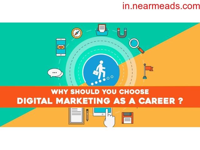 Proideators – Best Digital Marketing Institute in Lucknow - 1