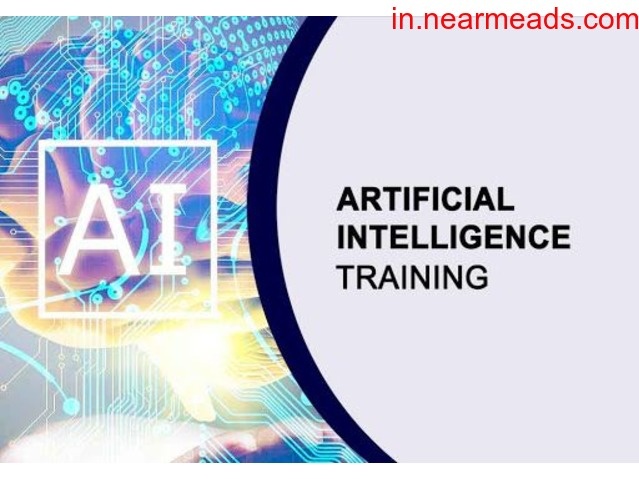Learn AI Courses in Thiruvananthapuram at School of AI - 1