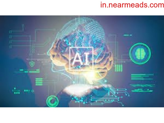 Networkz Systems Best Institute to Learn Artificial Intelligence Course in Trivandrum - 1