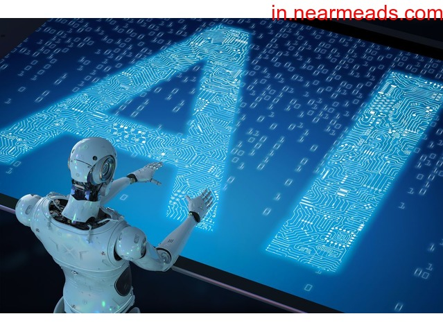 Anexes Best Institute to Learn Artificial Intelligence Course in Trivandrum - 1