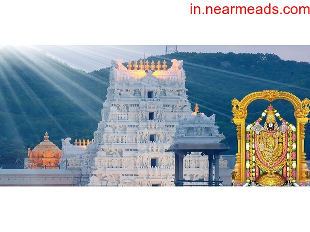 Best Travel Agents From Chennai To  Tirupati - 2