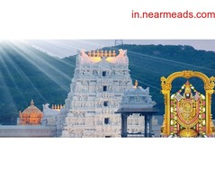 Best Travel Agents From Chennai To  Tirupati - Image 2