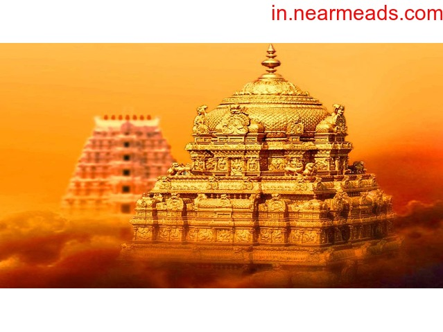 Best Travel Agents From Chennai To  Tirupati - 3