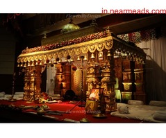 Wedding Planner In Bangalore - Flowers By Design - Image 1
