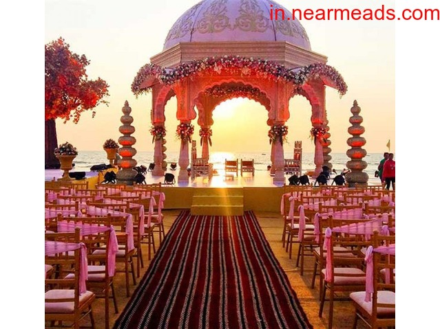 Wedding Planner In Bangalore - Flowers By Design - 3