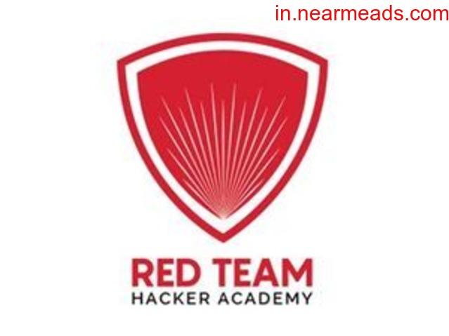 RedTeam Hacker Academy Best Institute for Ethical Hacking Training in Thiruvananthapuram - 1