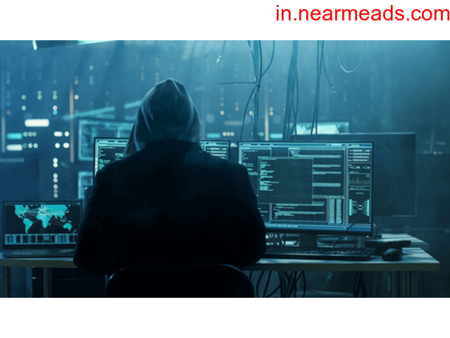 Learn Cyber Security Course in Thiruvananthapuram at Radianz Technologies - 1