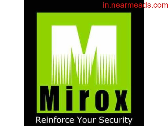 Mirox Cyber Security and Technology Pvt Ltd Best Cyber Security Training in Thiruvananthapuram - 1