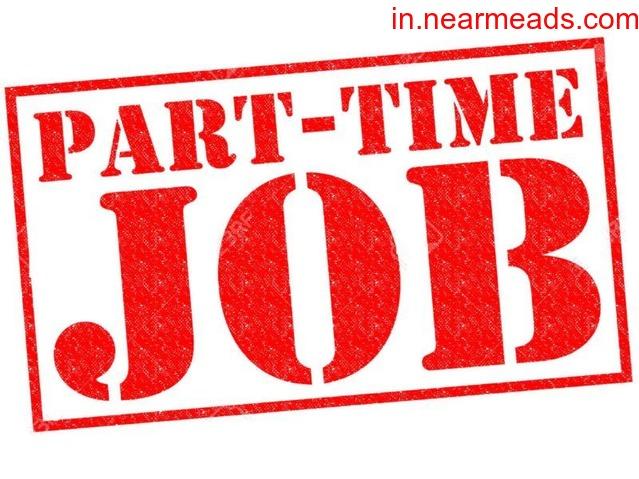 Work Solutions- Part Time Jobs in Thiruvananthapuram - 1