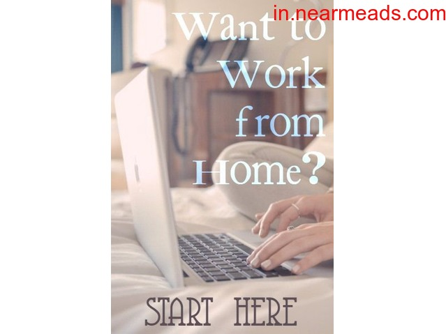 Rise of Tours- Work from Home Jobs in Thiruvananthapuram - 1