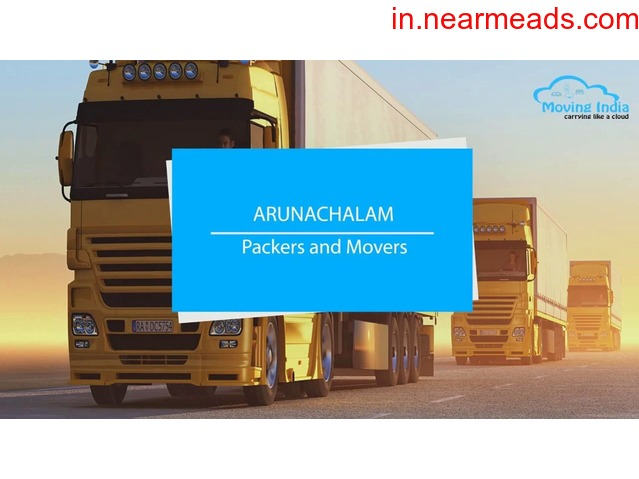 Arunachalam Packers and Movers Ltd Best Movers and Packers in Coimbatore - 1