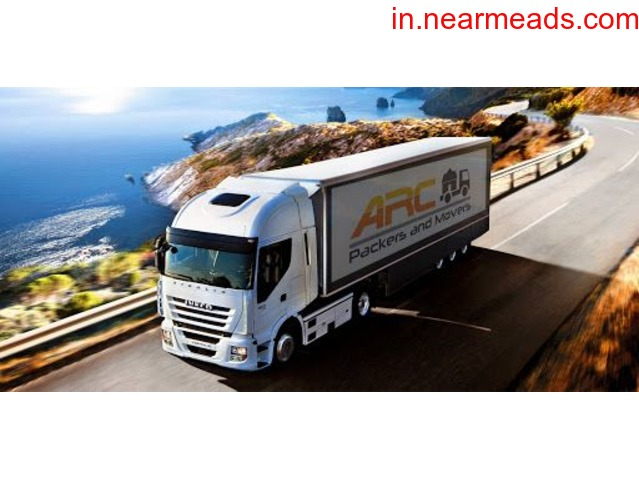 ARC Packers and Movers in Coimbatore - 1