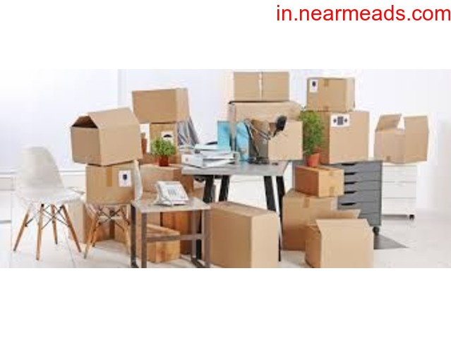 Home To Home Packers and Movers in Coimbatore - 1