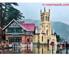 Shimla Kullu Manali Honeymoon Packages - Image 1