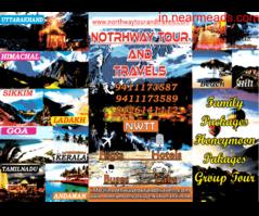 Shimla Kullu Manali Honeymoon Packages - Image 2