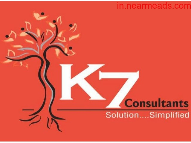 K7 Consultant Best Manpower Consultancy in Coimbatore - 1