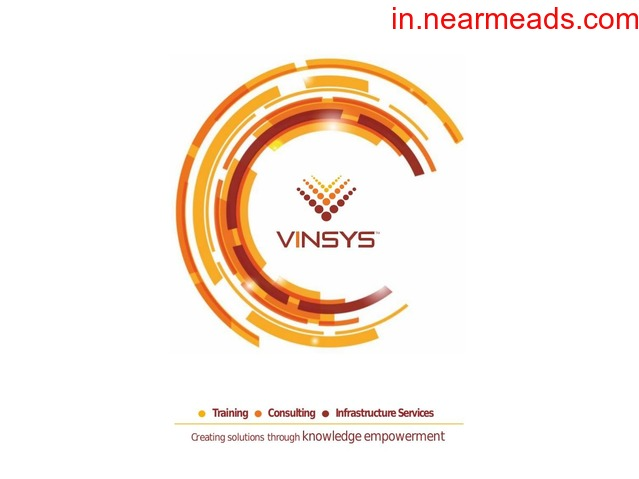 Learn Ethical Hacking Cyber Security Course in Thiruvananthapuram at Vinsis - 1