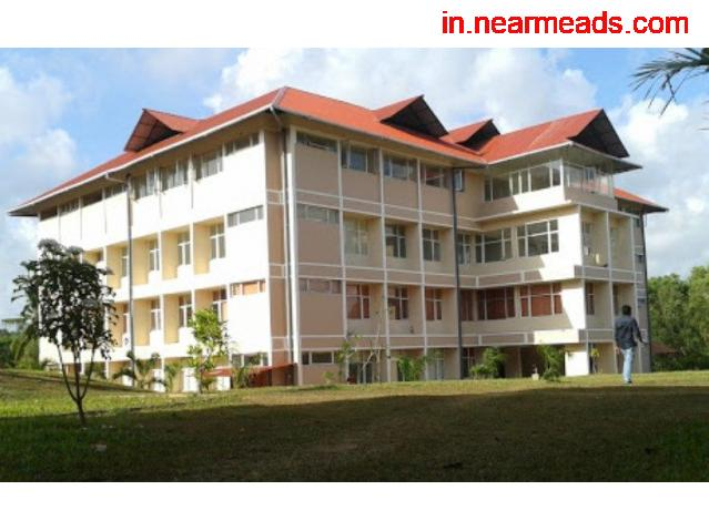 DCSMAT Institution Best MBA College in Thiruvananthapuram - 1