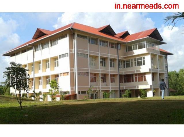 DCSMAT Institution Best MBA College in Thiruvananthapuram - 1