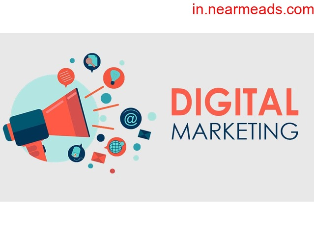 Glim Technologies- Best Digital Marketing Course in Coimbatore - 1