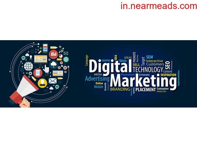 Yardstick Digital- Best Digital Marketing Training in Coimbatore - 1