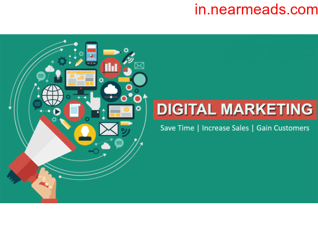 PG Softwares- Best Digital Marketing Institute in Coimbatore - 1
