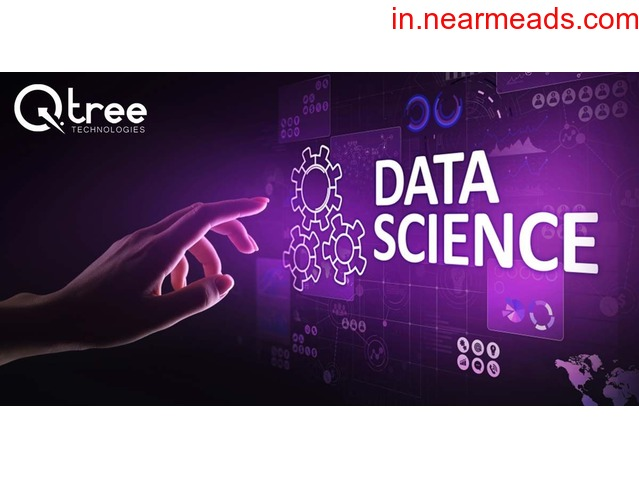 Qtree Technologies Best Institute to Learn Data Science Course in Coimbatore - 1