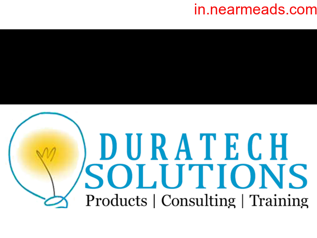 Learn Data Science Course in Coimbatore at Duratech Solutions - 1