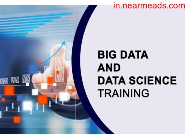 Learn Data Science Course in Coimbatore at Big Data Labs - 1
