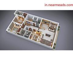 Interior Designing Company In Delhi - Image 1