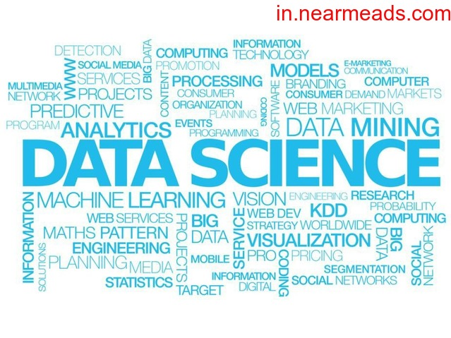 Learn Data Science Course in Coimbatore at ExcelR - 1