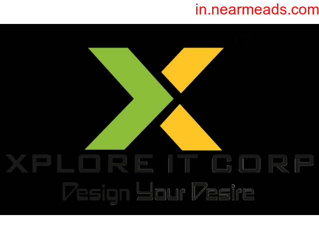 Xplore IT Corp Training Institute to Learn Data Science Course in Coimbatore - 1