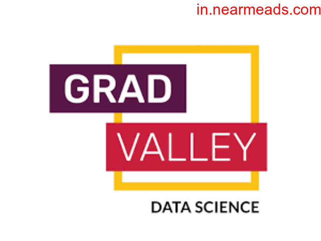 Learn Data Science Course in Coimbatore at Grad Valley - 1