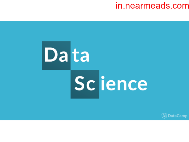 DataMites Learn Data Science Course in Coimbatore - 1