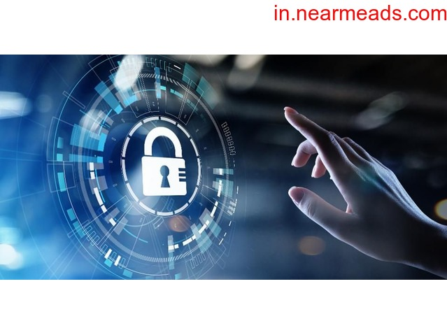 Nux Technologies Private Limited Best Institute for Ethical Hacking Training in Coimbatore - 1