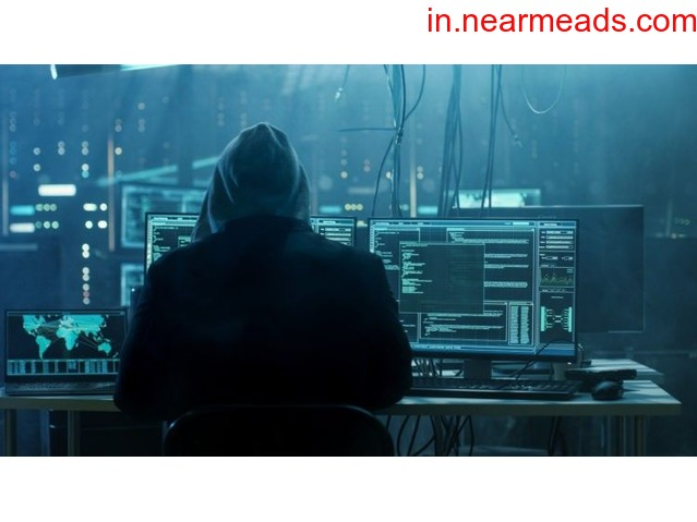 Candid Computer Education Best Institute for Ethical Hacking Course in Coimbatore - 1