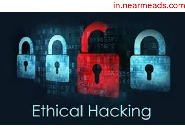 Systech Hardware and Networking Academy Pvt Ltd for Ethical Hacking Course in Coimbatore - 1